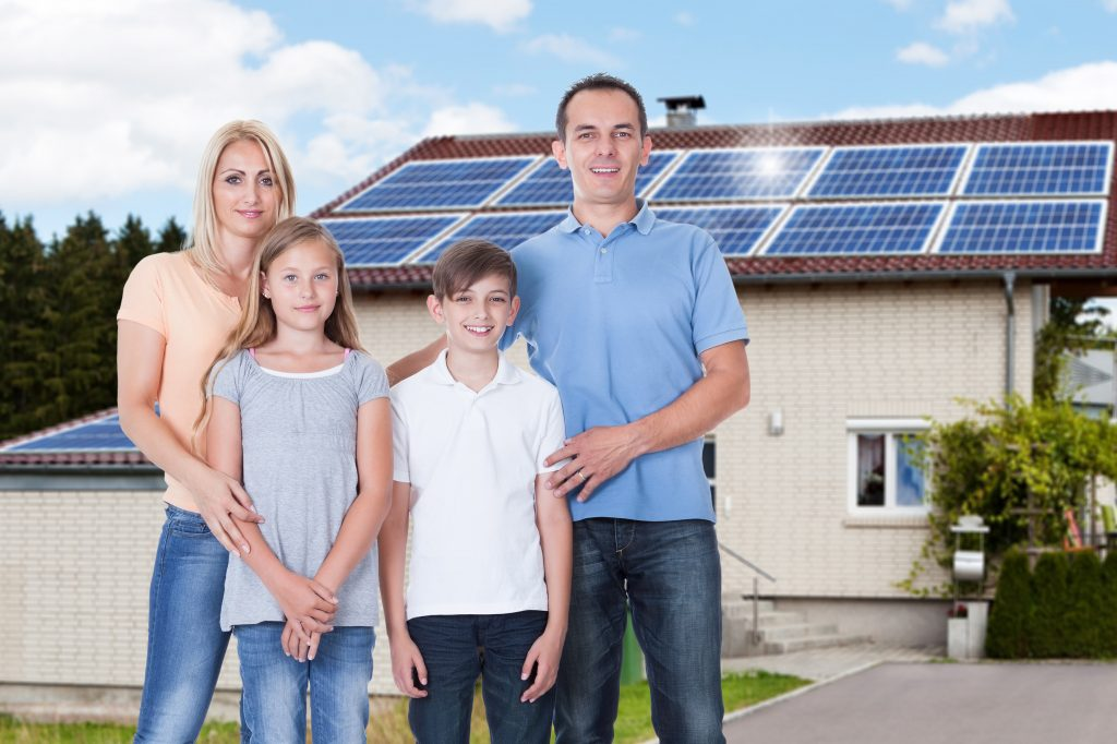 Compare Solar Plans