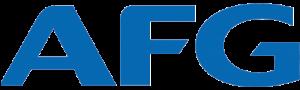 AFG logo.