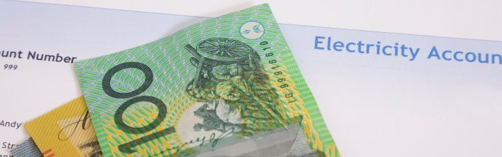 Why Do Electricity Prices Increase in Australia?